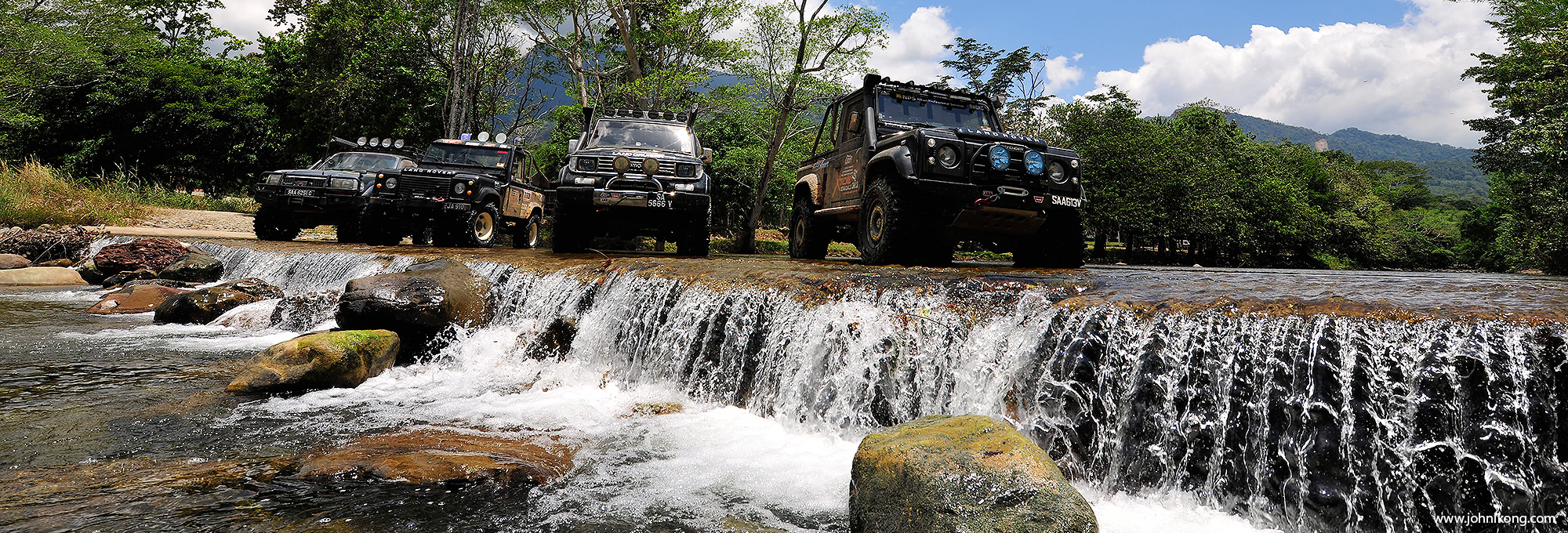 The Borneo Expedition – Experience Borneo Like Never Before